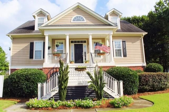 3516  Flowering Oak Way Mount Pleasant, SC 29466