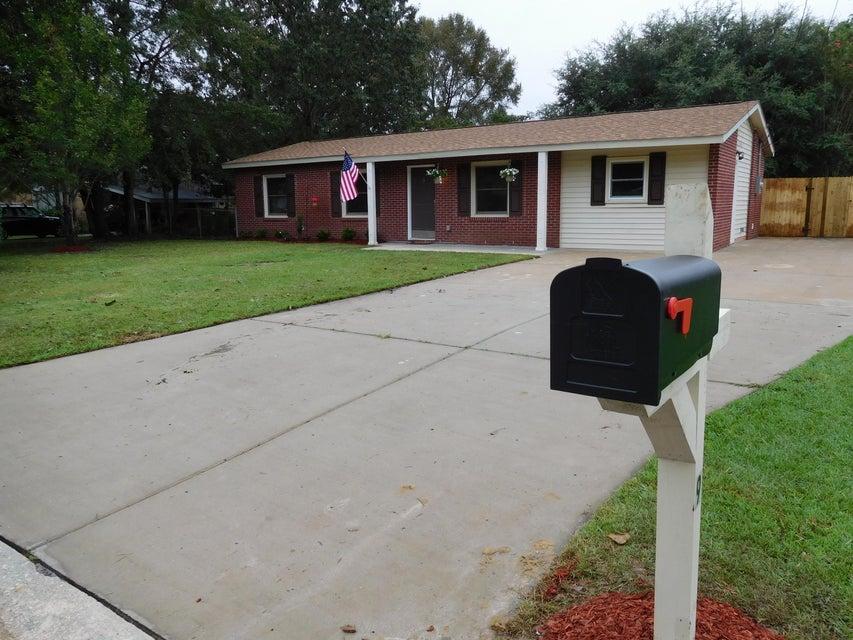 9  Plainfield Avenue Goose Creek, SC 29445