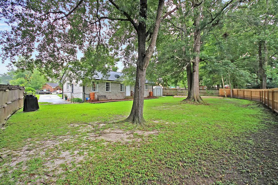 8  Clarksville Lane Goose Creek, SC 29445