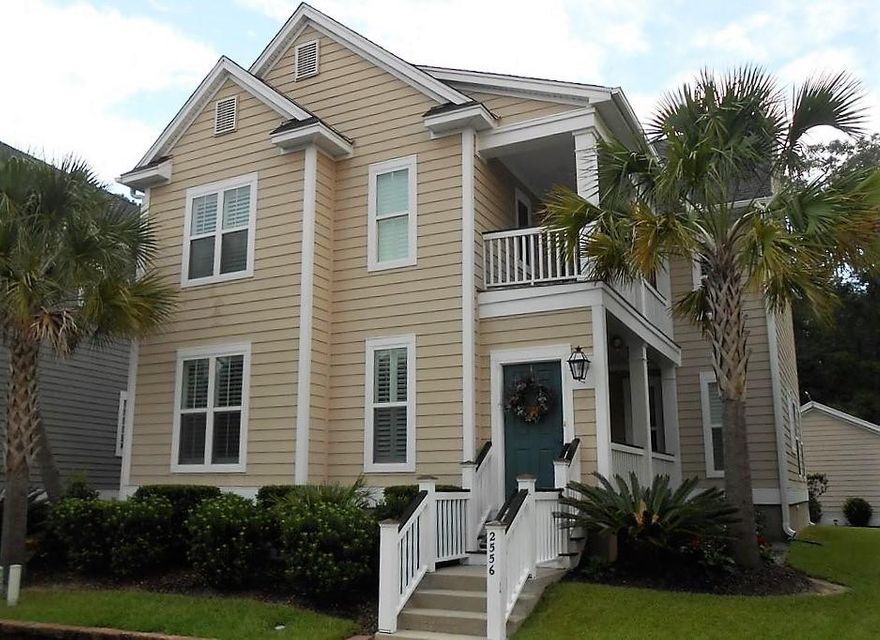 2556  Rutherford Way Charleston, SC 29414