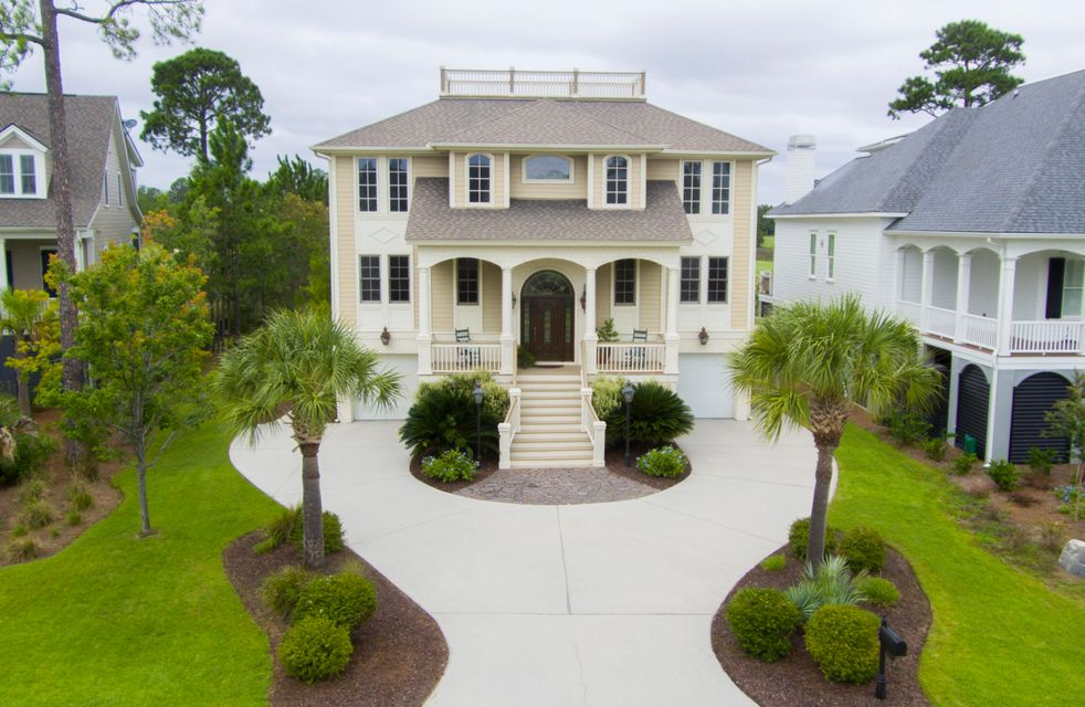 2640  Crooked Stick Lane Mount Pleasant, SC 29466