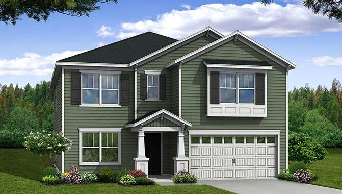 3005  Northern Red Oak Drive Summerville, SC 29486