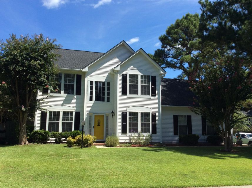 125  Whaler Road Summerville, SC 29485