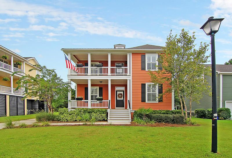 2286  Sandy Point Lane Mount Pleasant, SC 29466