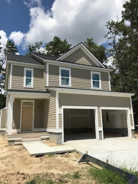 102  Elliott Creek Lane Summerville, SC 29485