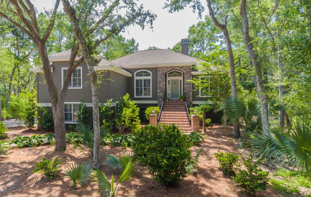 2533  Pelican Perch Seabrook Island, SC 29455