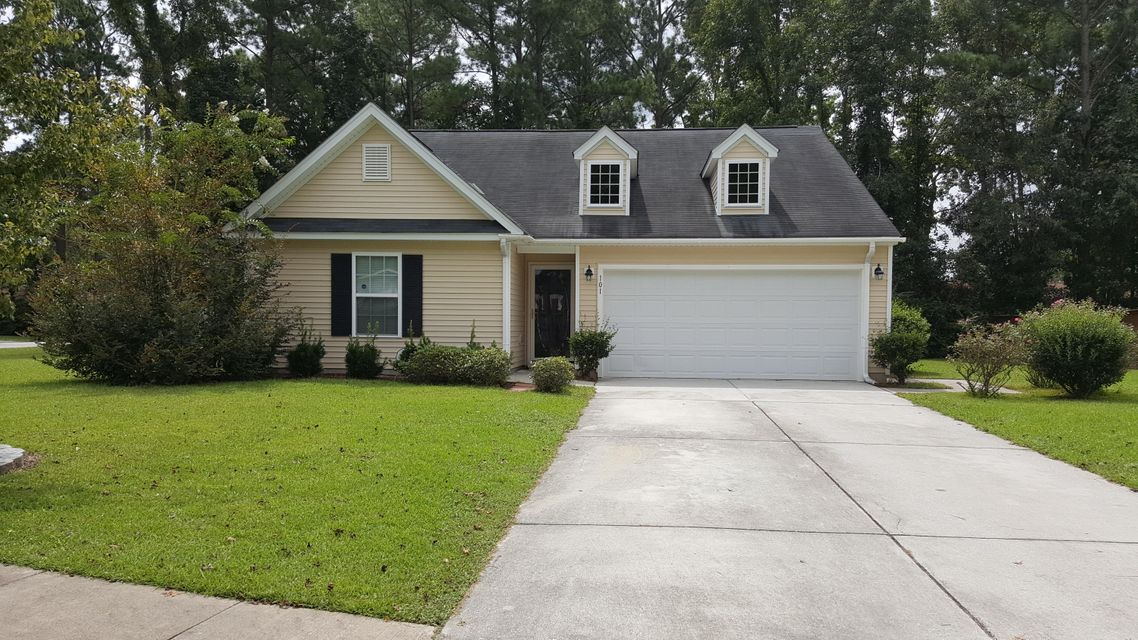 101  St Charles Way Goose Creek, SC 29445