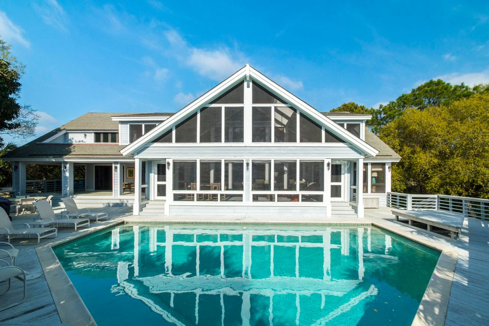 3562  Seaview Drive Seabrook Island, SC 29455