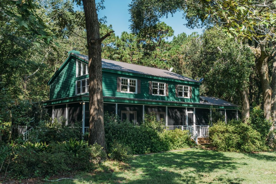 1131  Wando Road Charleston, SC 29492