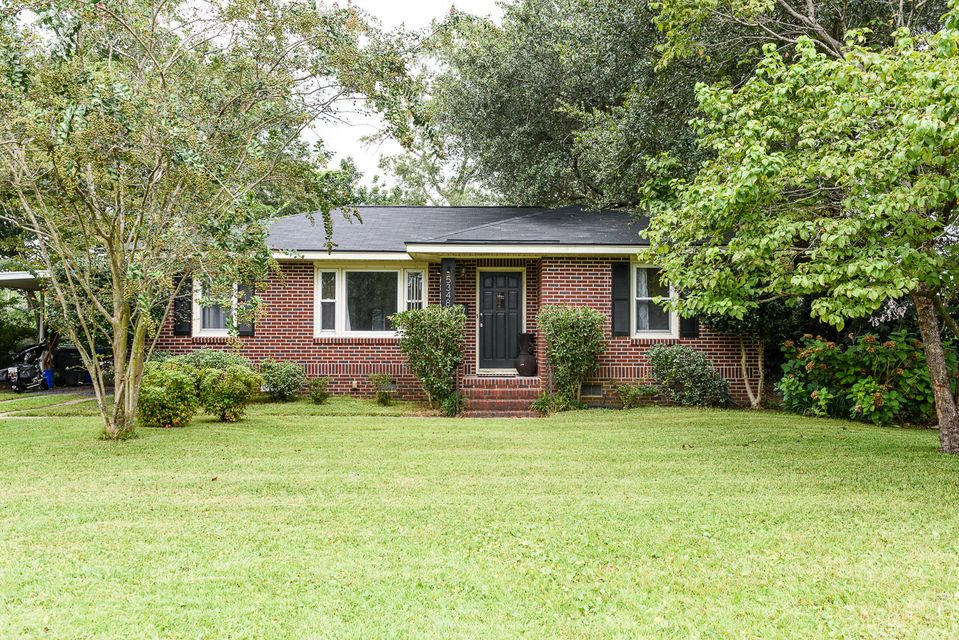 5348  Hartford Circle North Charleston, SC 29405