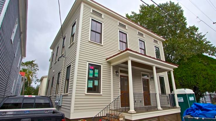 26  Blake Street Charleston, SC 29403