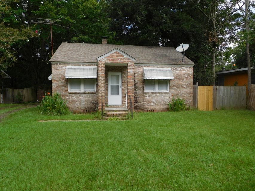 1508  Evergreen Street Charleston, SC 29407