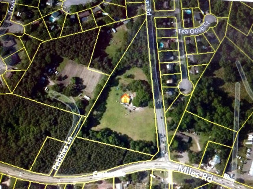 820  Gahagan Road Summerville, SC 29485
