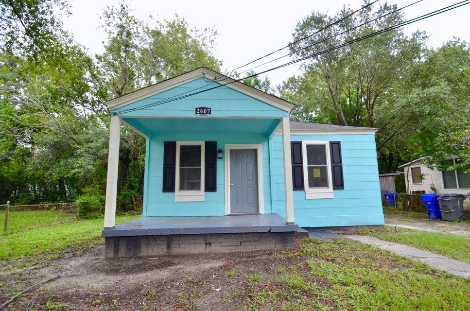 2607  Madden Drive North Charleston, SC 29405