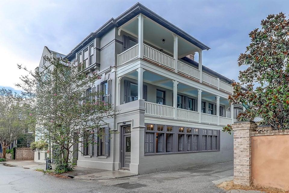 38  King Street Charleston, SC 29401