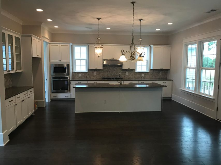 Stratton by the Sound Homes For Sale - 3486 Saltflat, Mount Pleasant, SC - 5