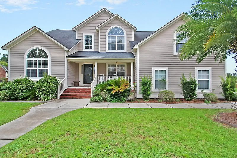 5043  Spaniel Drive North Charleston, SC 29405