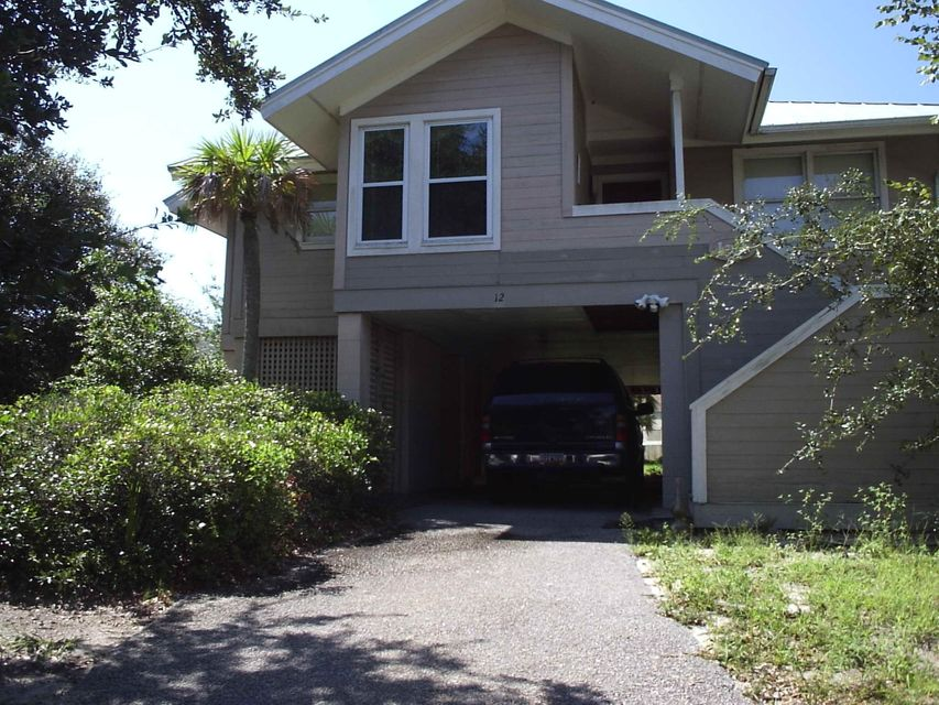 12  Ocean Park  Ct. Isle Of Palms, SC 29451