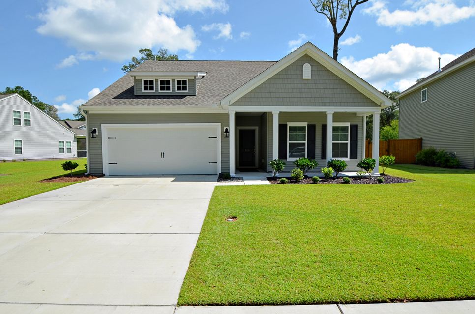 169  Gazania Way Charleston, SC 29414