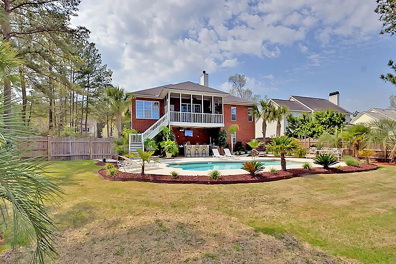 1406  Churchill Road Moncks Corner, SC 29461