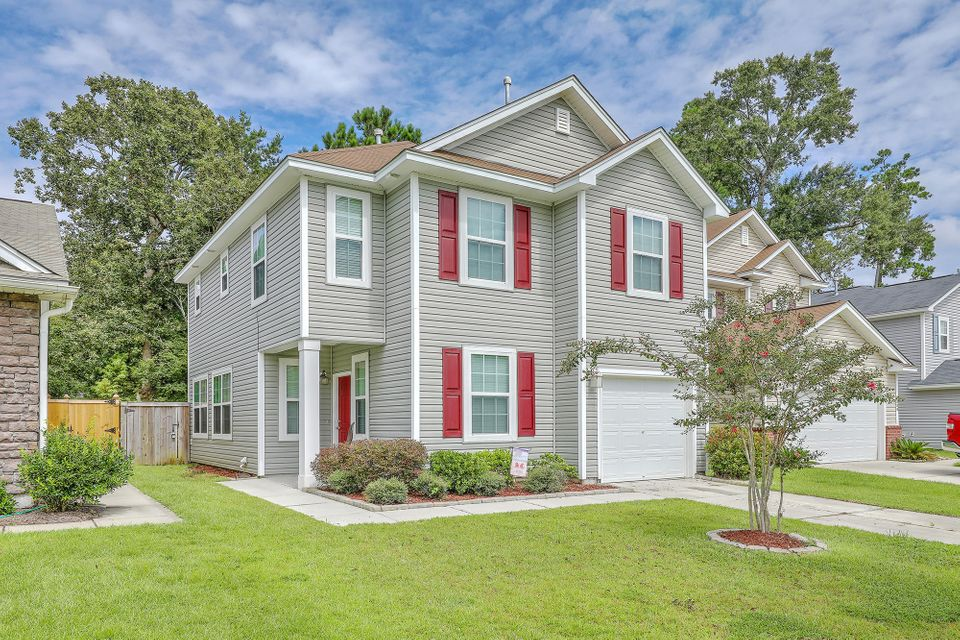 8890  Arbor Glen Drive North Charleston, SC 29420