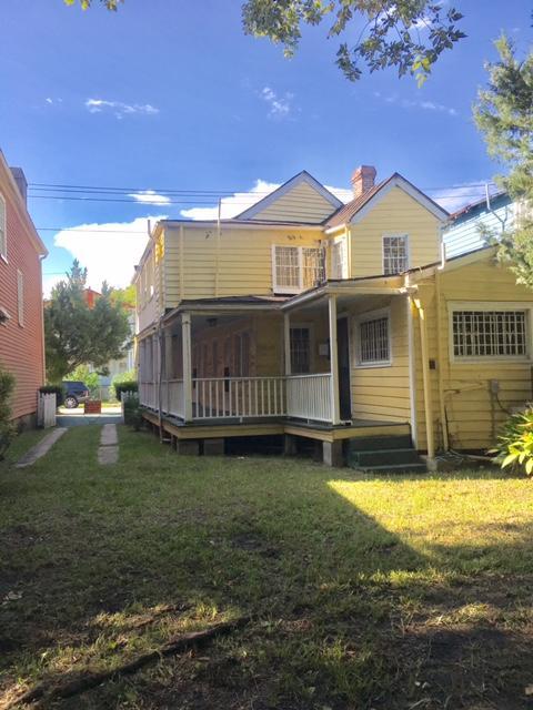 3  Judith Street Charleston, SC 29403