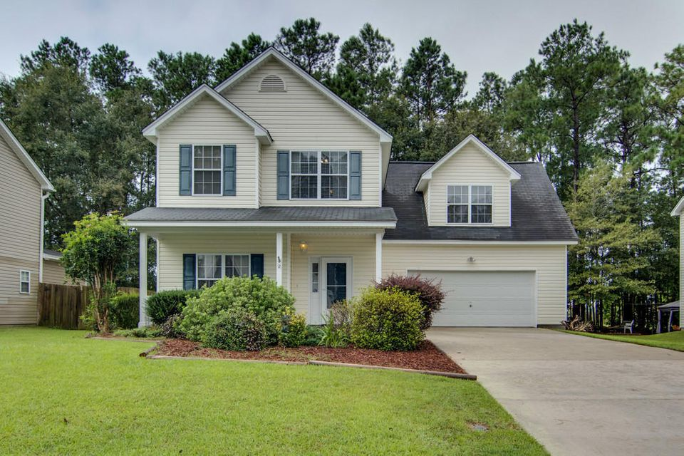 121  Caryota Lane Summerville, SC 29483