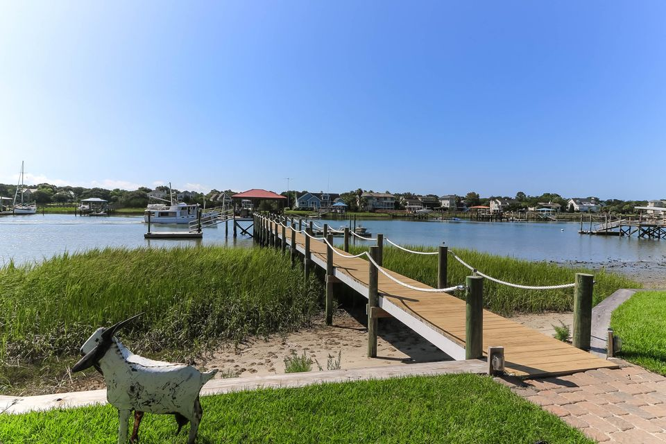 Goat Island Homes For Sale - 2631 Buccaneer, Isle of Palms, SC - 50