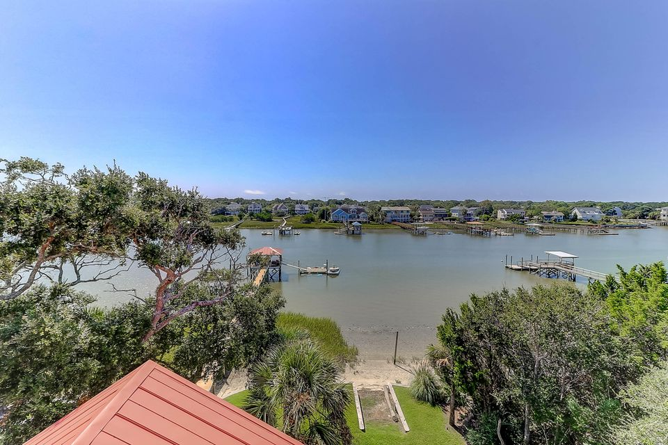 Goat Island Homes For Sale - 2631 Buccaneer, Isle of Palms, SC - 74