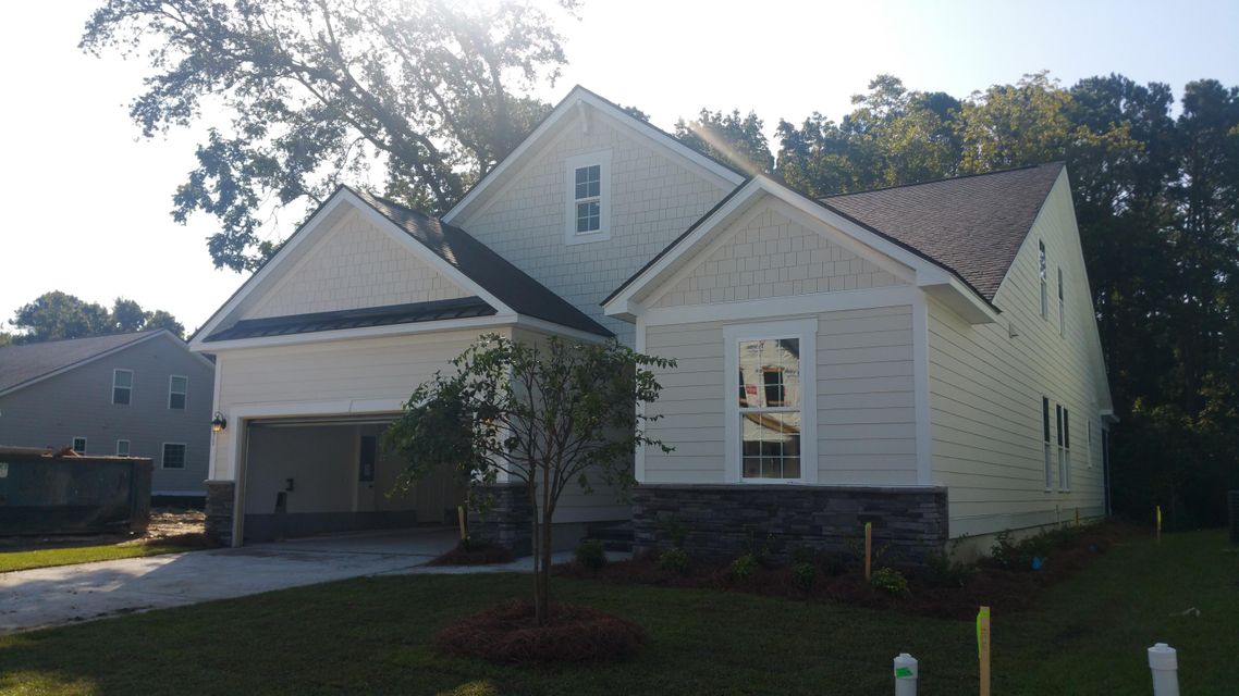2271  Spring Hope Drive Mount Pleasant, SC 29466