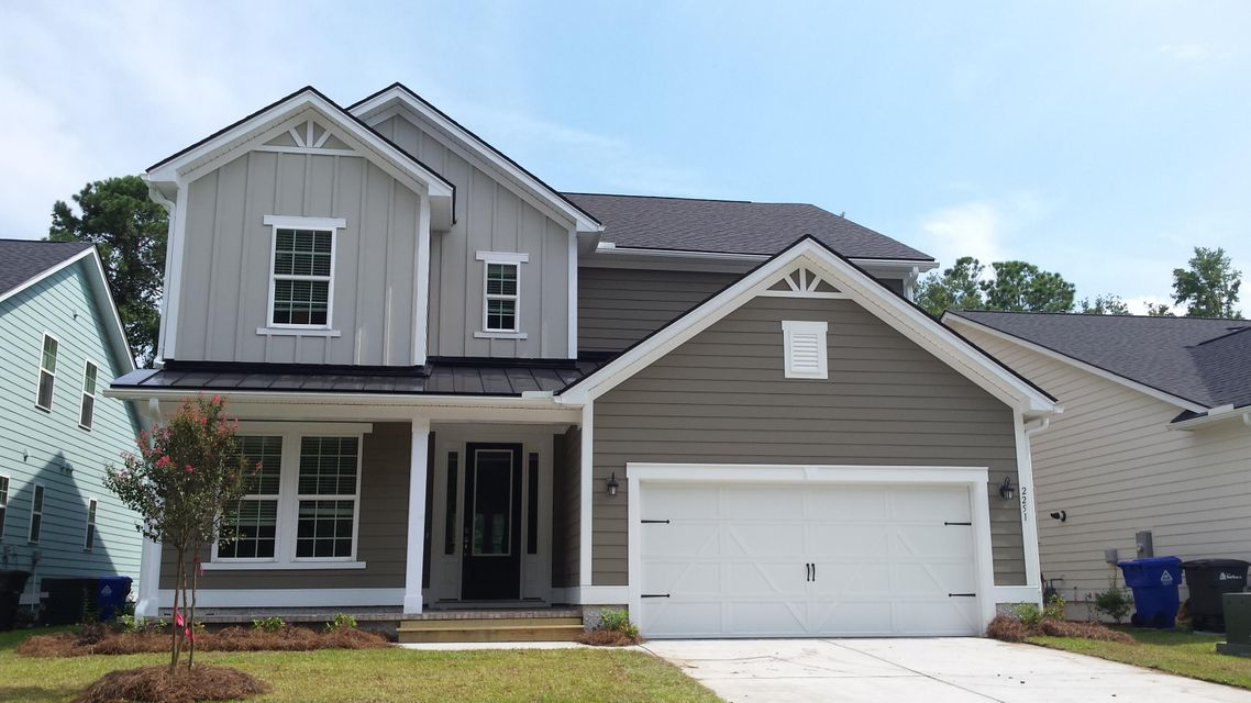 2251  Spring Hope Drive Mount Pleasant, SC 29466