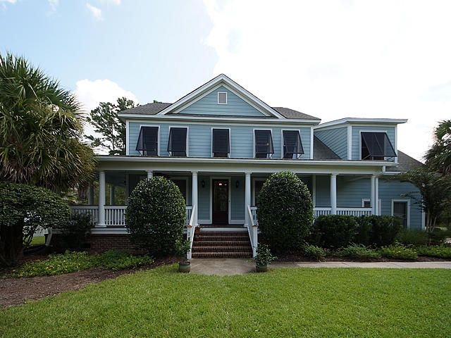 280  Marsh Ibis Trail Mount Pleasant, SC 29464