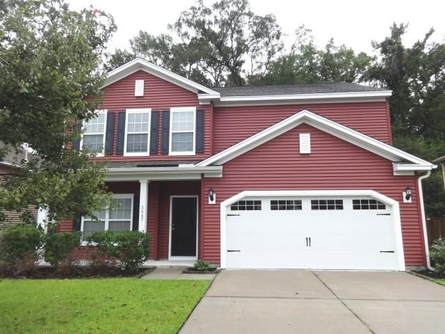 5447  Kings River Drive North Charleston, SC 29420