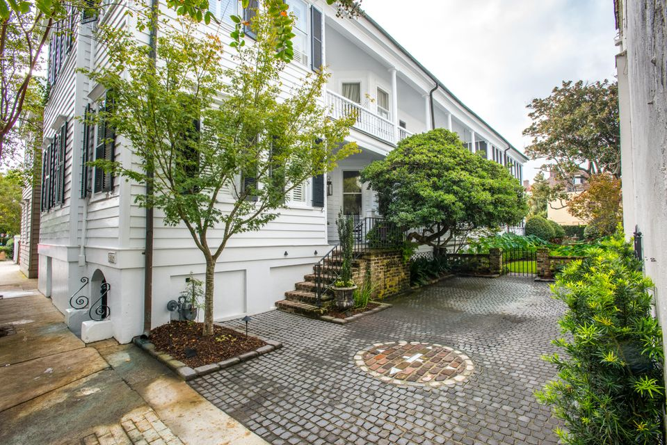 Single Family Home for Sale at 21 Lamboll Street Charleston, South Carolina,29401 United States