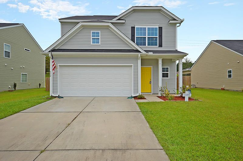 512  English Oak Cir Moncks Corner, SC 29461