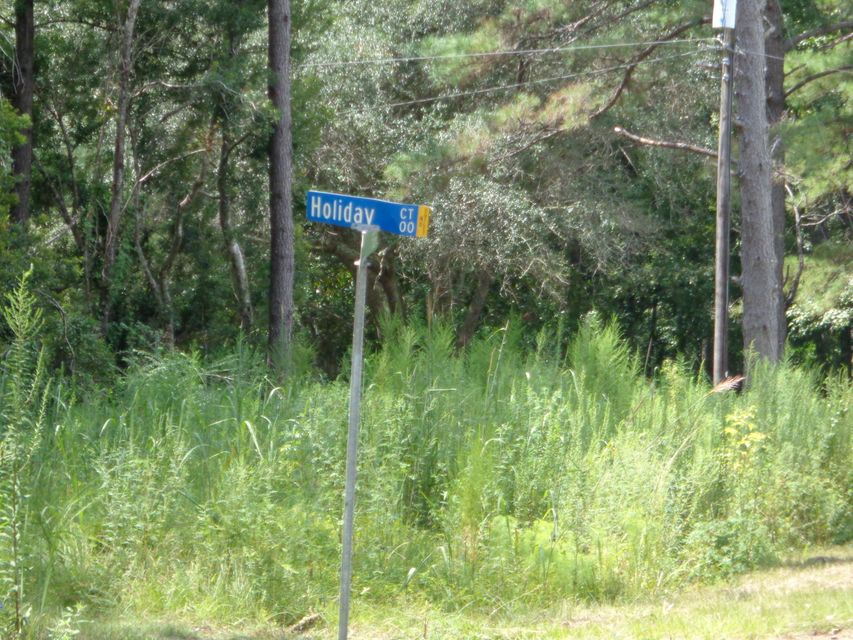 Clinic Drive Jacksonboro, SC 29452