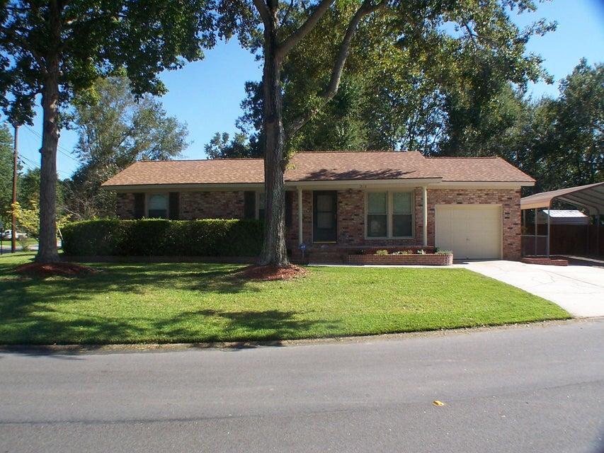 313  Holly Avenue Goose Creek, SC 29445