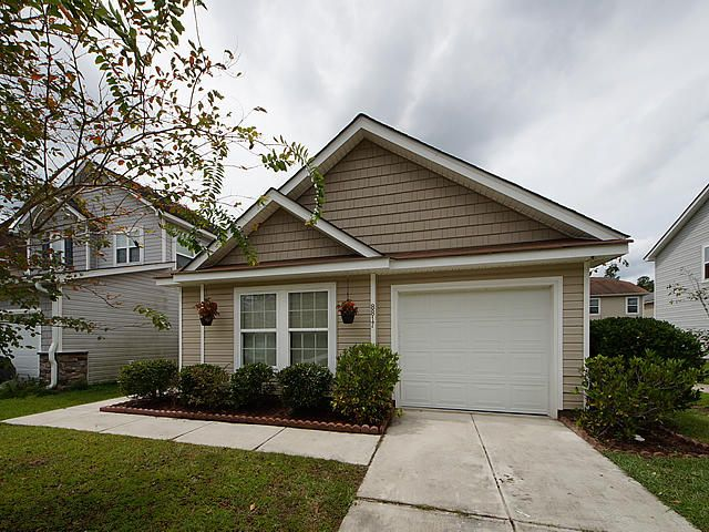8817  Shadowglen Drive North Charleston, SC 29420