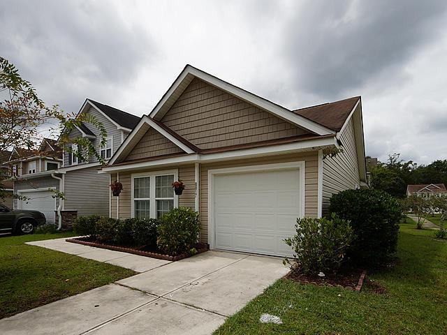 8817  Shadowglen Drive North Charleston, SC 29420