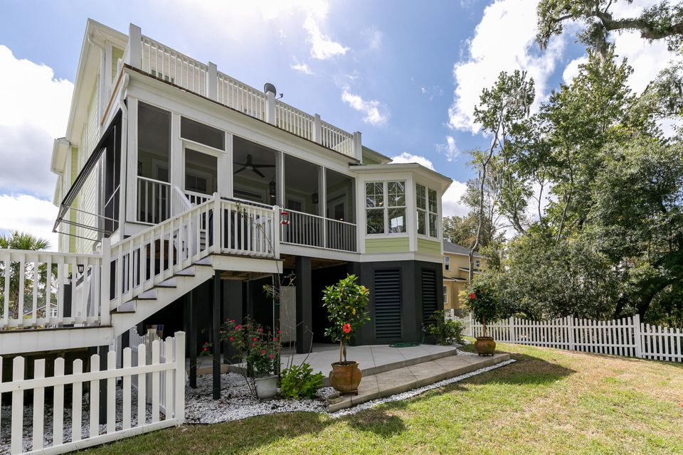 1129  Lands End Drive Hanahan, SC 29410