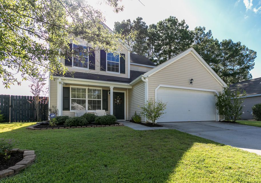 1375  Water Edge Drive Charleston, SC 29492