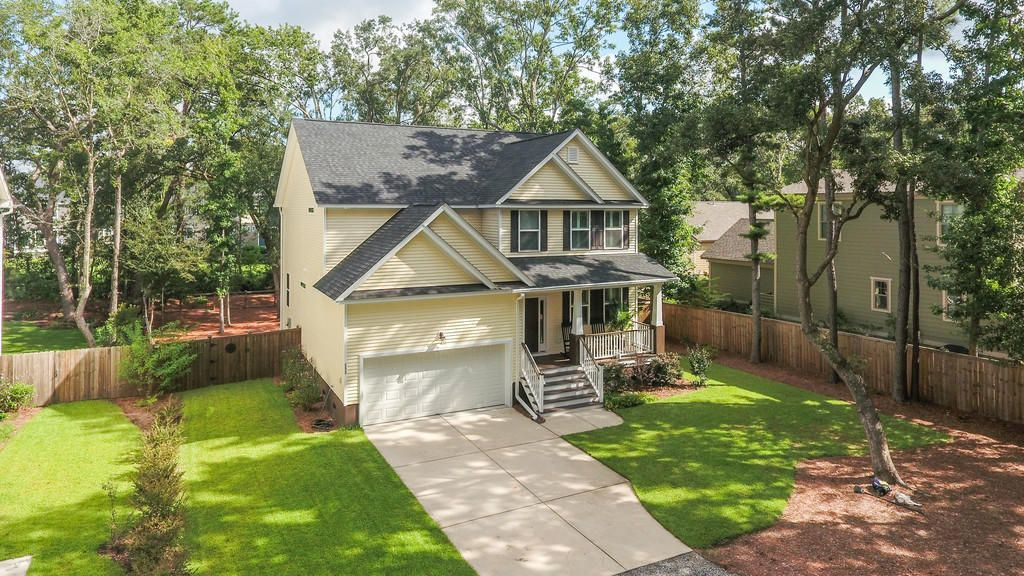 Charleston, SC 5 Bedroom Home For Sale