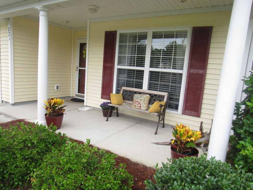 221  Garden Grove Drive Summerville, SC 29485