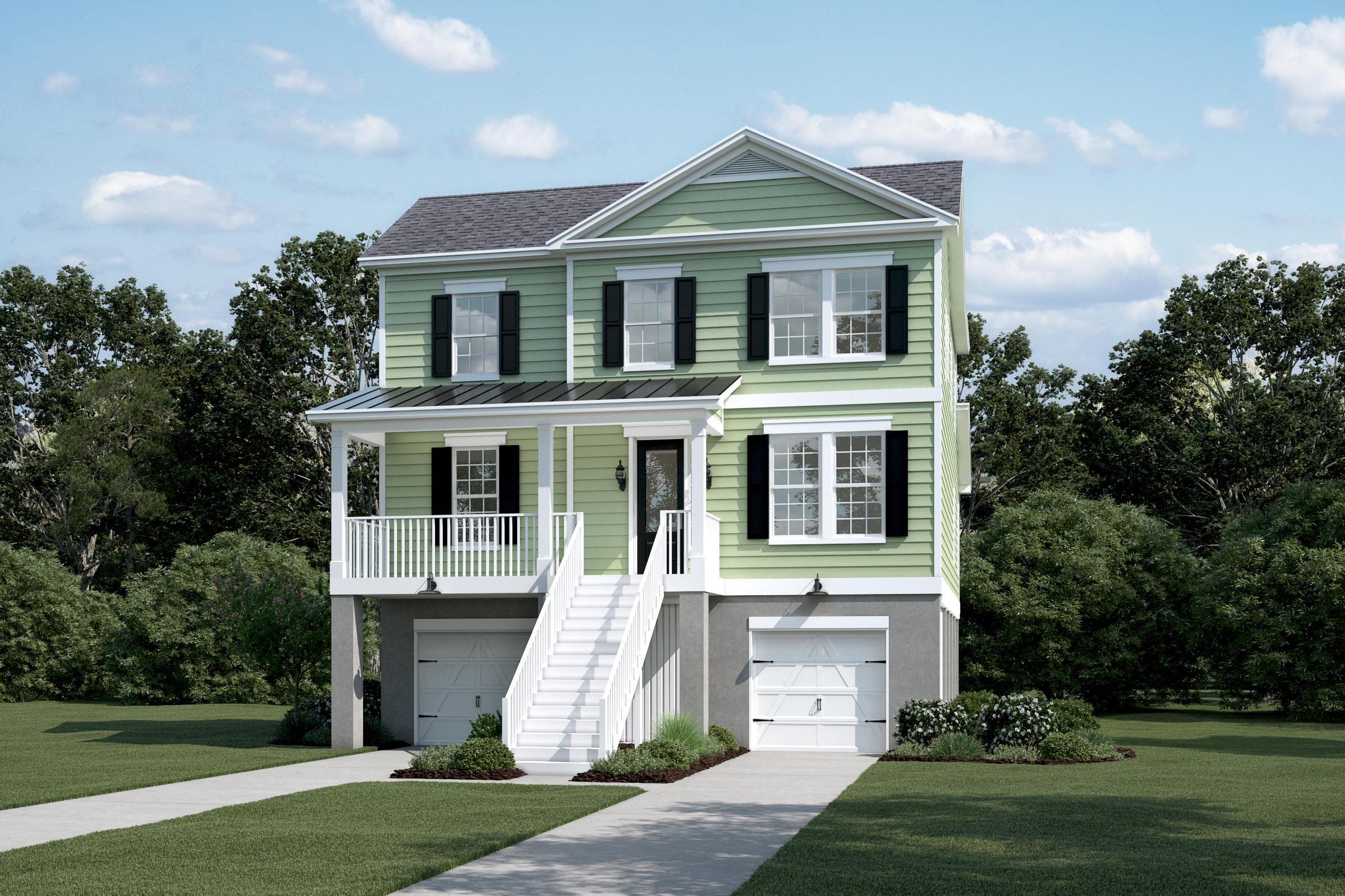420  Amalie Farms Drive Charleston, SC 29492