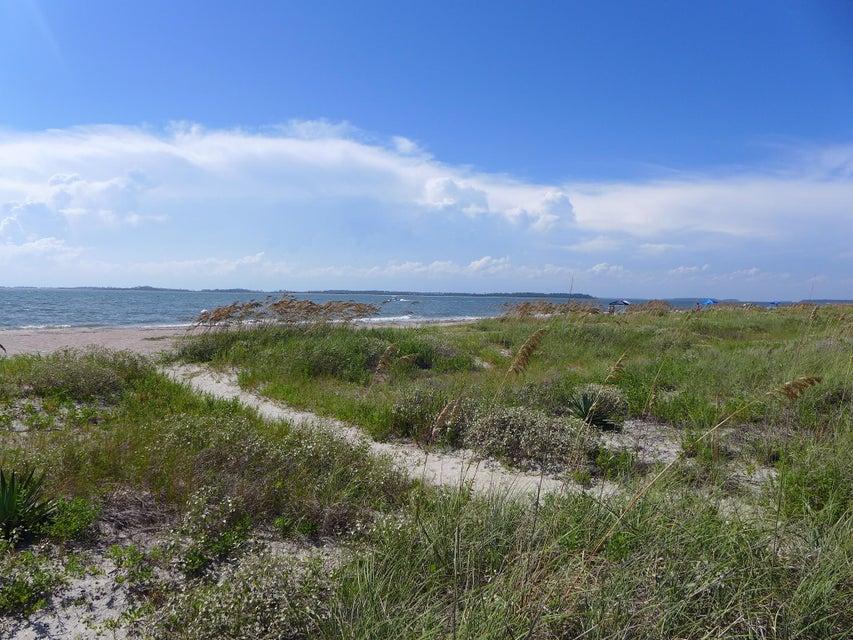 3305  Palmetto Boulevard Edisto Beach, SC 29438