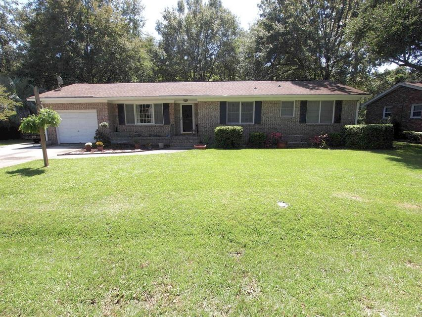 2211 S Dallerton Circle Charleston, SC 29414