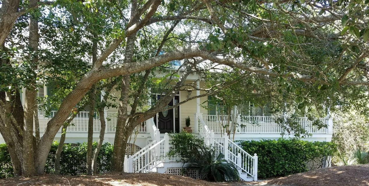 6821  Back Bay Drive Isle Of Palms, SC 29451