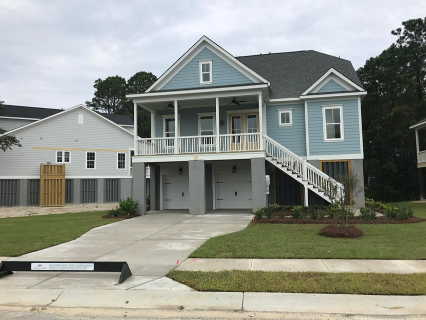 Stratton by the Sound Homes For Sale - 3482 Saltflat, Mount Pleasant, SC - 20