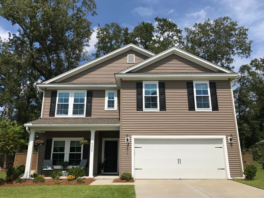 5436  Overland Trail North Charleston, SC 29420