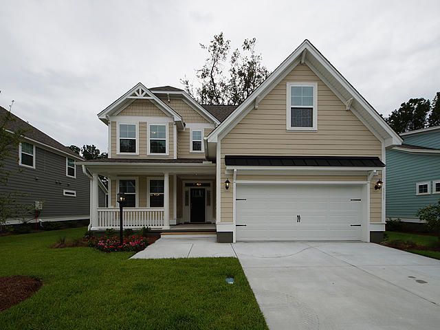5335  Birdie Lane Hollywood, SC 29449